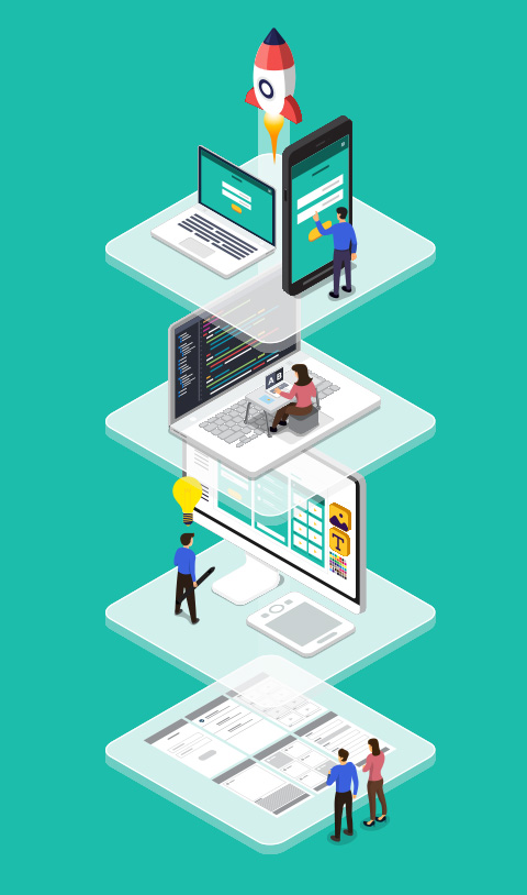 LES CINQ TENDANCES EN WEB DESIGN 3