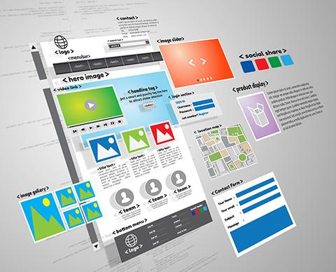LES CINQ TENDANCES EN WEB DESIGN 5